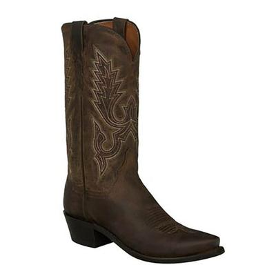 Lucchese Men's Lewis Western Boot