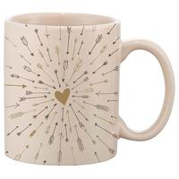 True Beauty Arrows Mug
