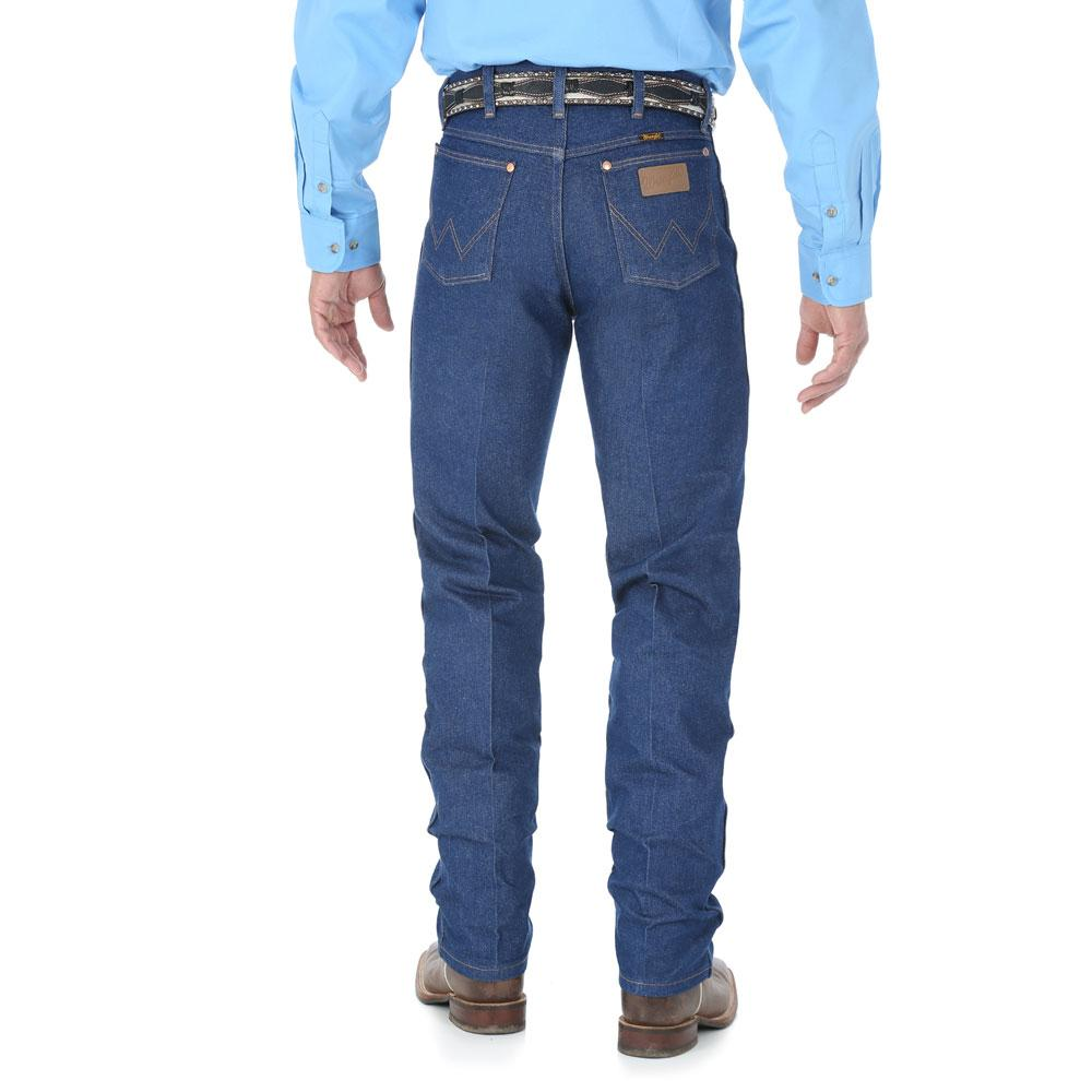 Wrangler Western Cowboy Cut Original Mens Jeans D Amp D