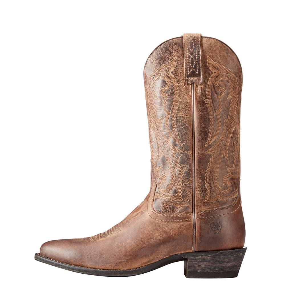 ffa54ae8705 Ariat Men's Stone Round Toe Circuit Boots
