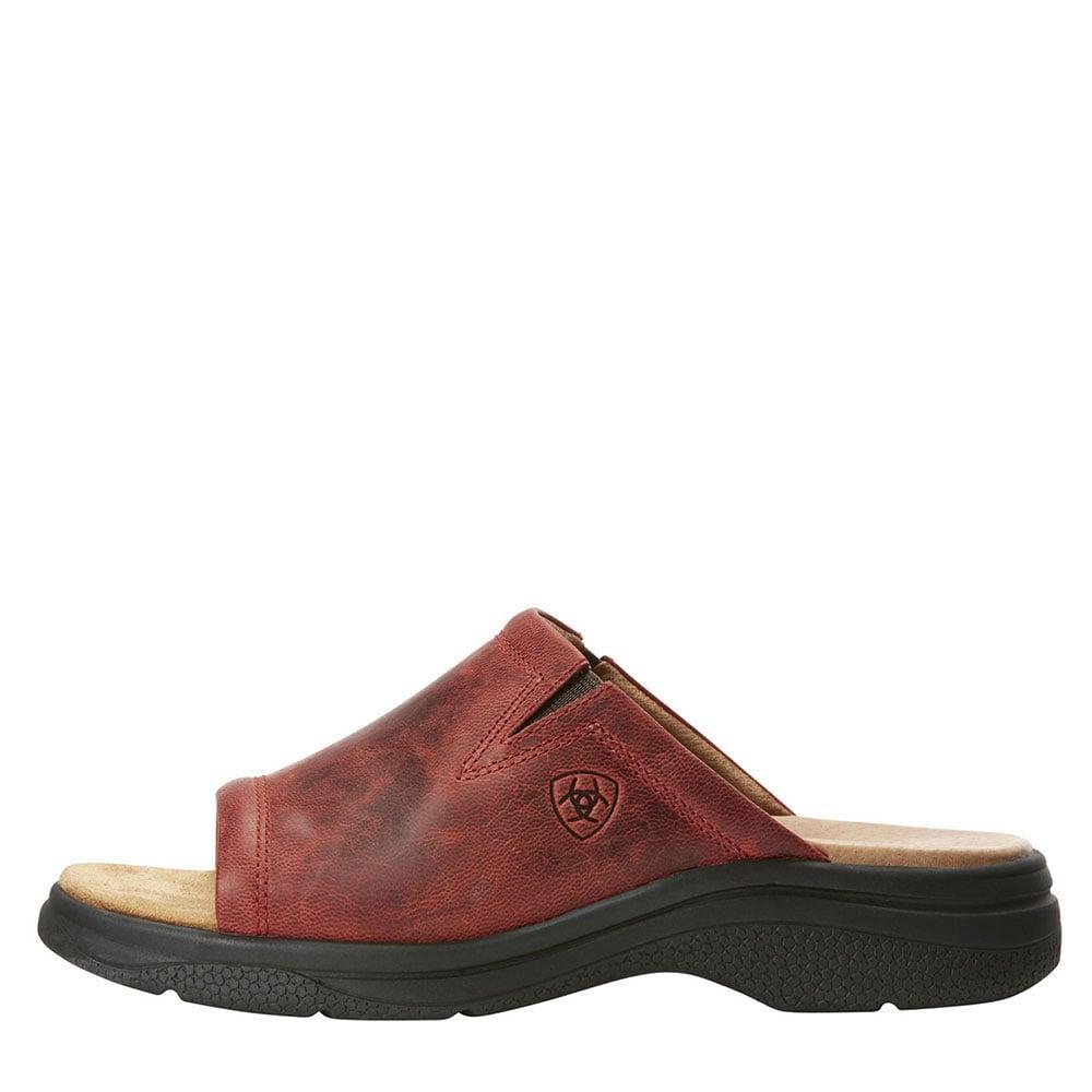 a3de7255fc4e Ariat Women s Red Bridgeport Sandals