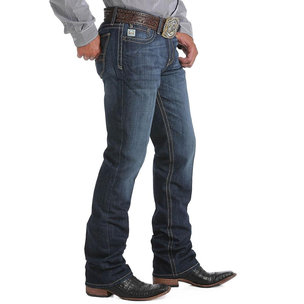4e48eece Cinch Men's Dark Slim Fit Ian Jean. Tap to expand · Cinch Men's Jean ...