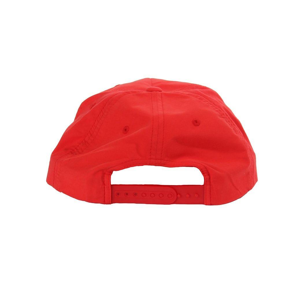 46a9d3d3d0d D D Texas Outfitters Red Grandpa Pinch Cap