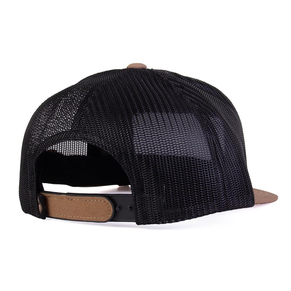 8ecfc54c8828b3 Hooey Men's Brown And Black Cactus Ropes Cap. Tap to expand · Hooey Men's  Cap ...