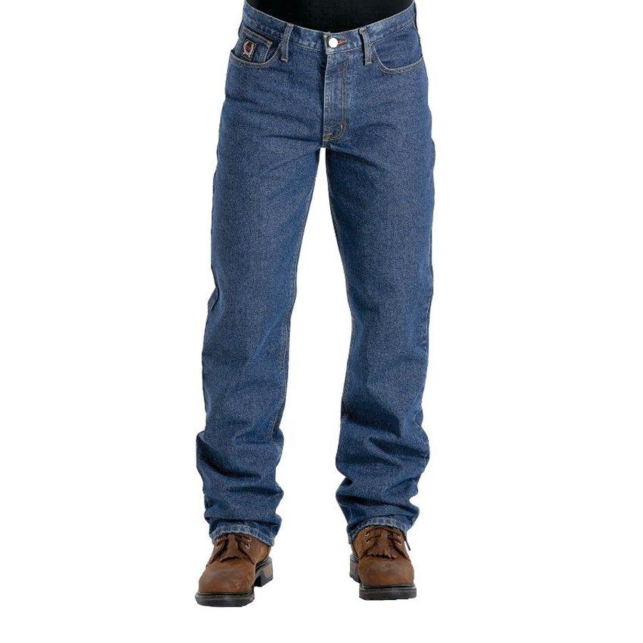 Cinch Jeans Mens White Label Flame Resistant Jeans D Amp D