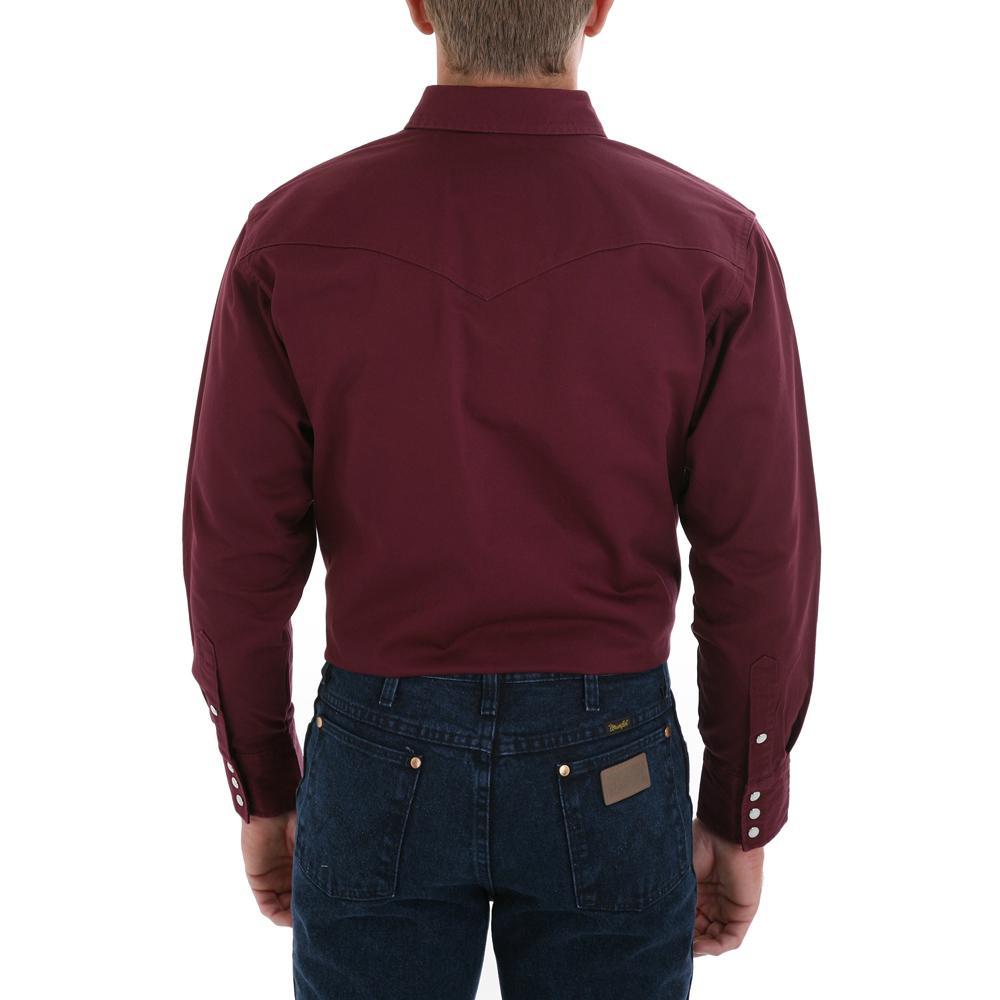Wrangler Womens Shirt