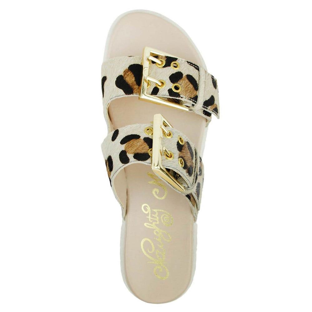 1fb5dff8b530 ... Naughty Monkey Women's Sandals Naughty Monkey Women's Hey Pony Sandals
