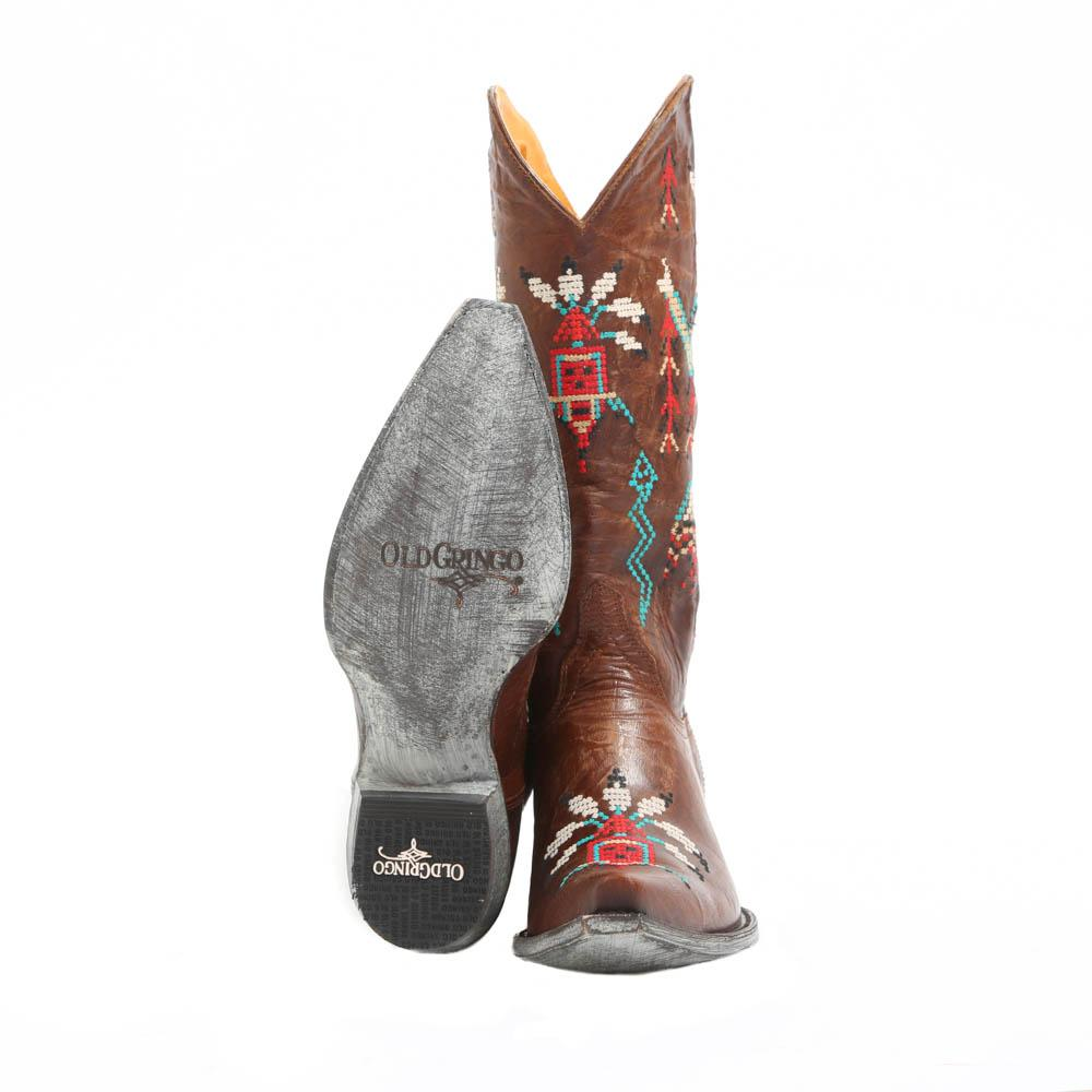gringo s sapache bass boots d d outfitters