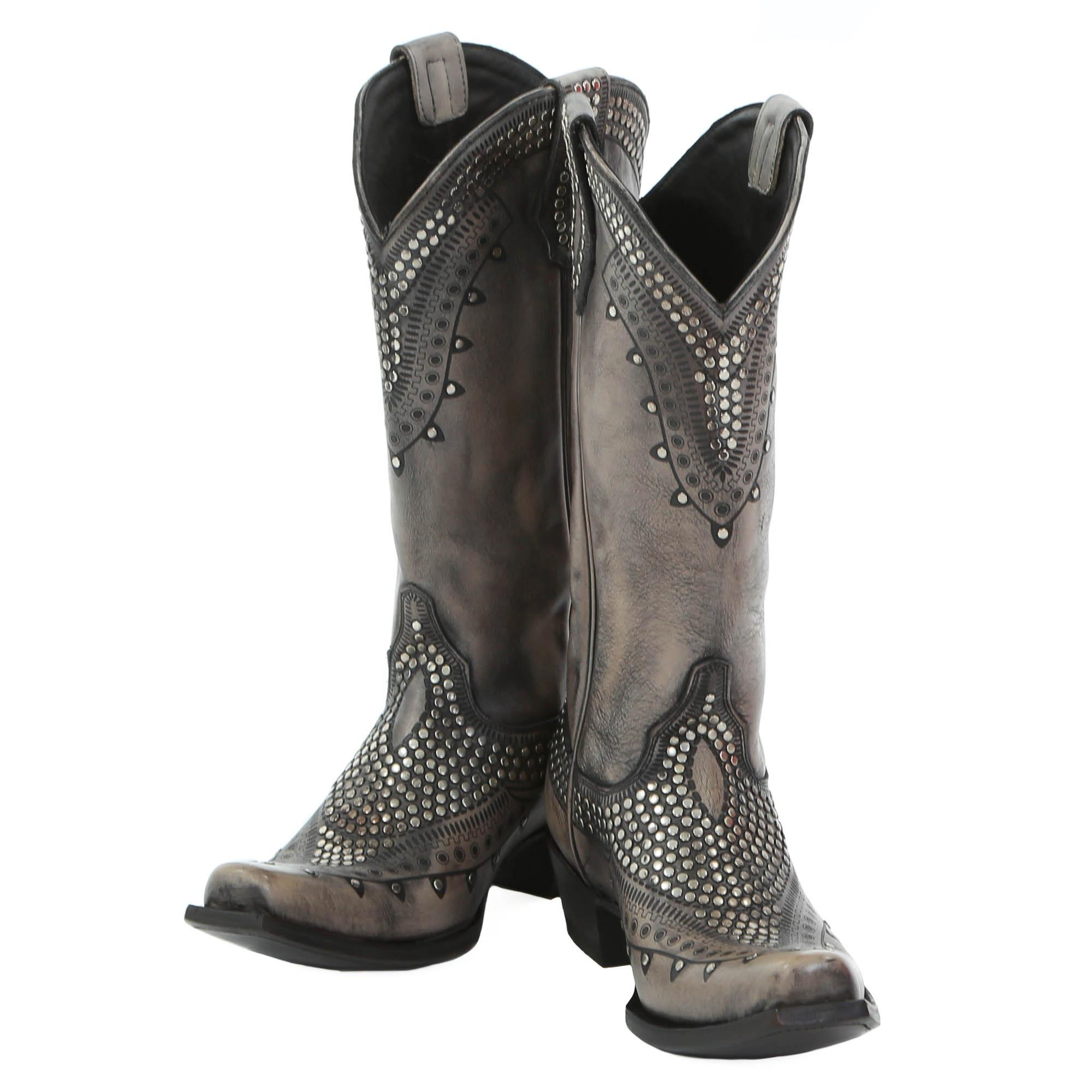 Old Gringo Killer Cowgirl Boots | D&D