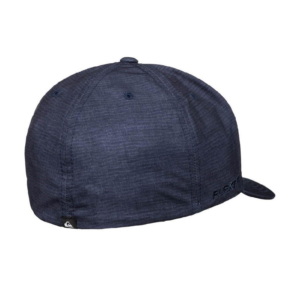 Quiksilver Men s Platypus Stretch Snapback Cap Item   AQYHA03579 8614cb6d165