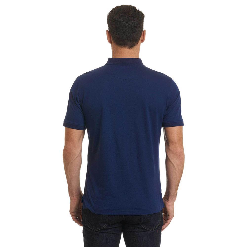 Robert Graham Men S Easton Polo Shirt