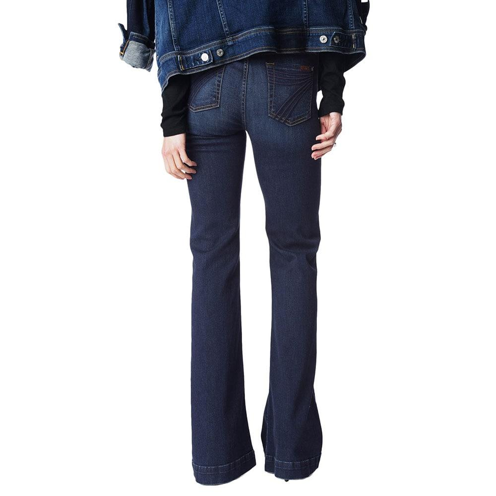 Seven For All Mankind Women's Dojo In Santiago Canyon Jeans