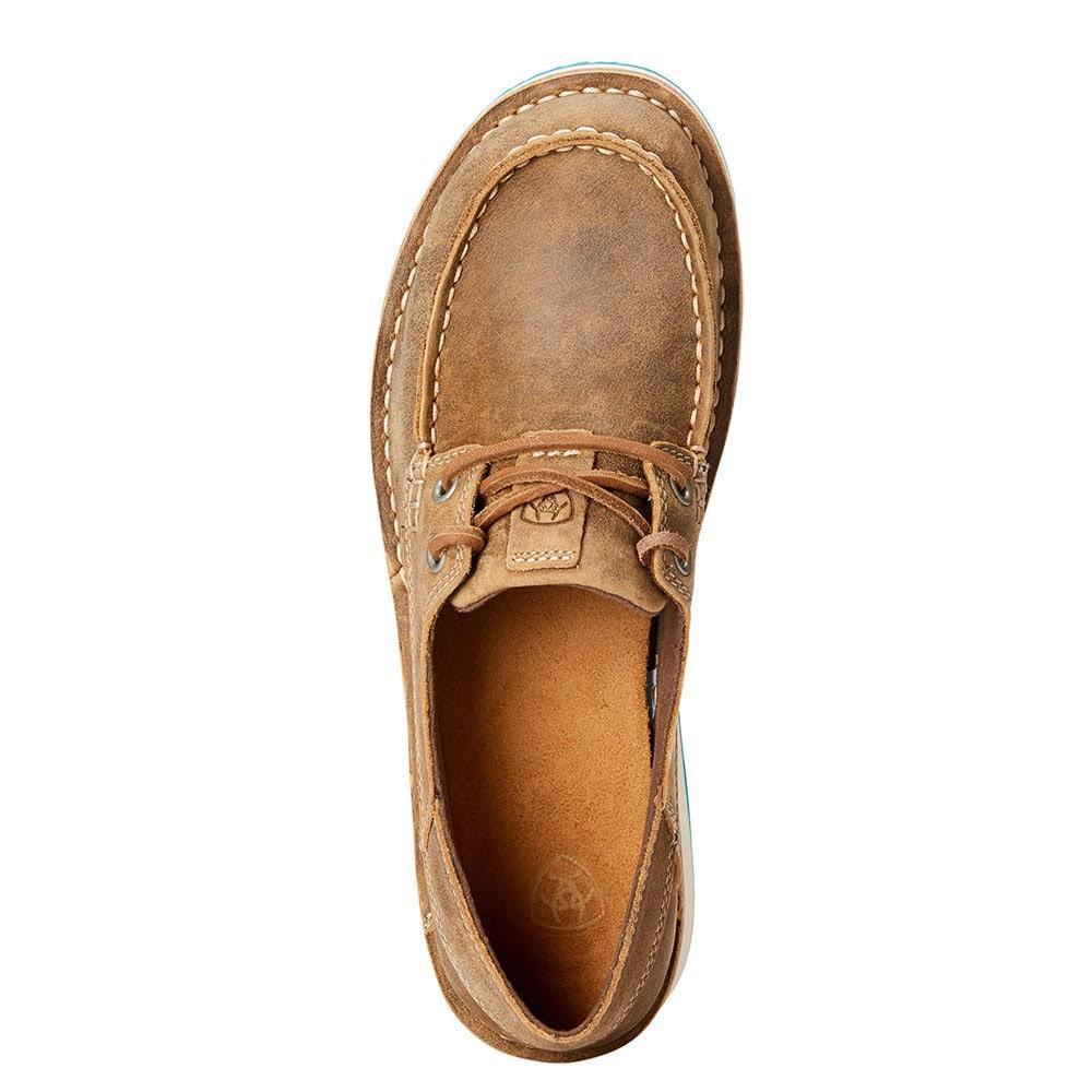 Ariat Women s Castaway Cruiser Shoes 15897edeb2