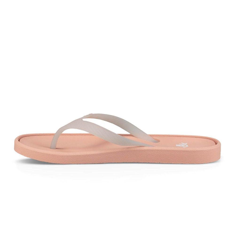2961a2a9481 Sanuk Women s Jelly Sidewalker Flip Flops WHITE Sanuk Women s Sandals ...