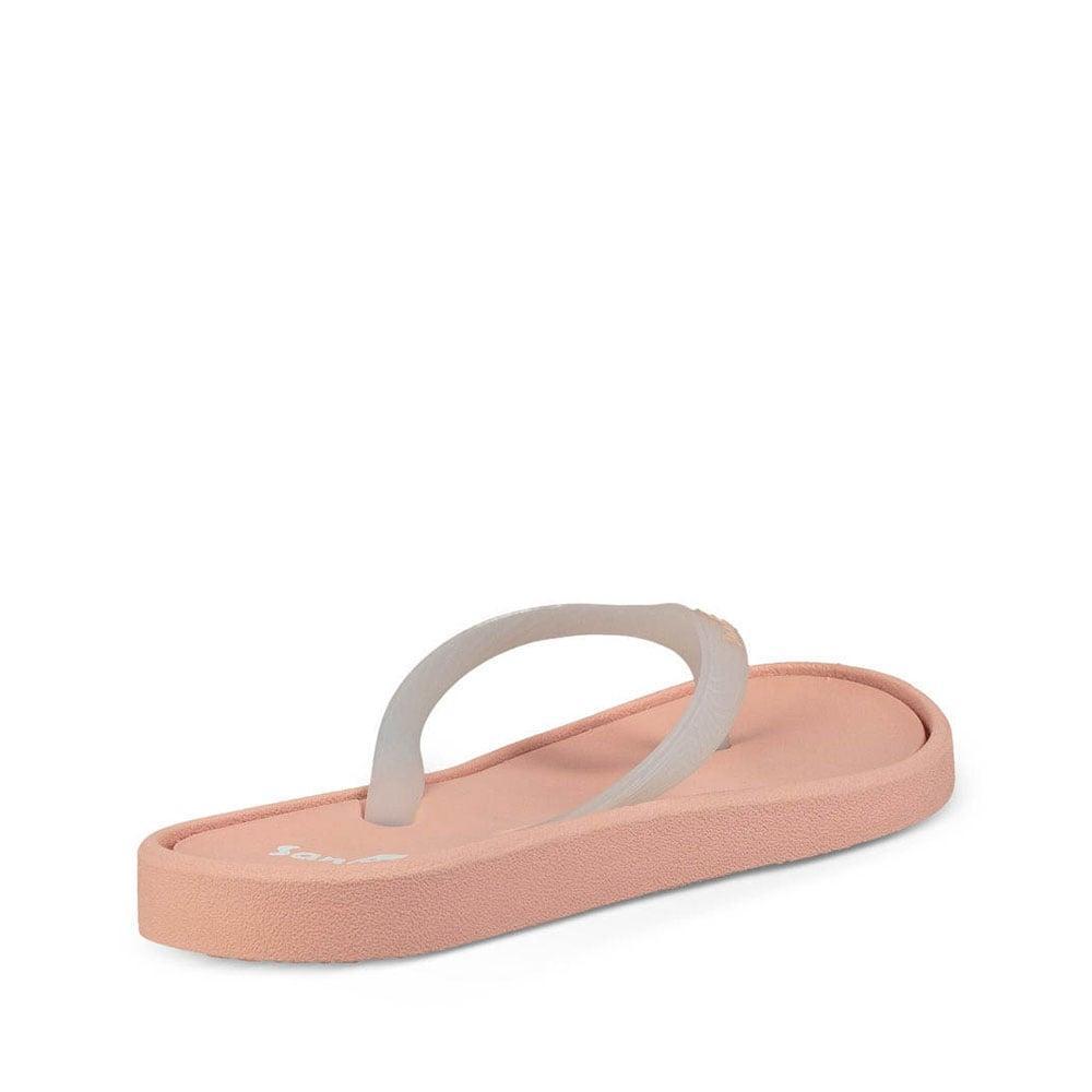 7b5cf499181 Sanuk Women s Jelly Sidewalker Flip Flops WHITE Sanuk Women s Sandals Sanuk  Women s Sandals ...