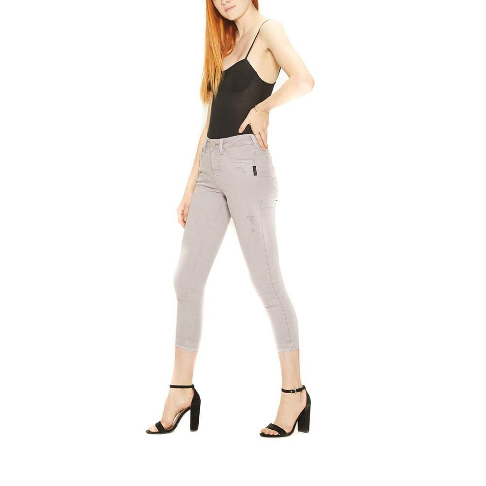 b4be3f28 Silver Women's Jeans Silver Women's Jeans Silver Women's Colored Avery  Skinny Crop Jeans
