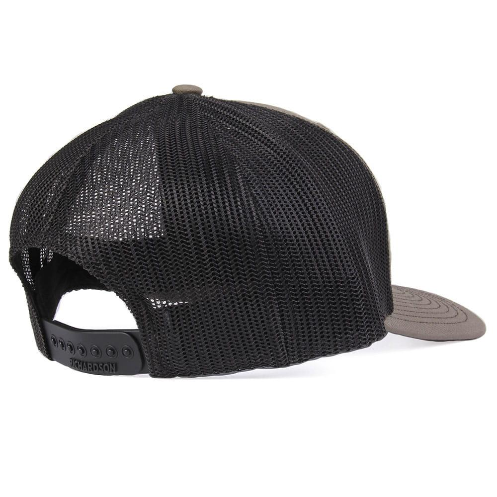Whiskey Bent Cap Whiskey Bent s Olive And Black ... 3d0168433ad