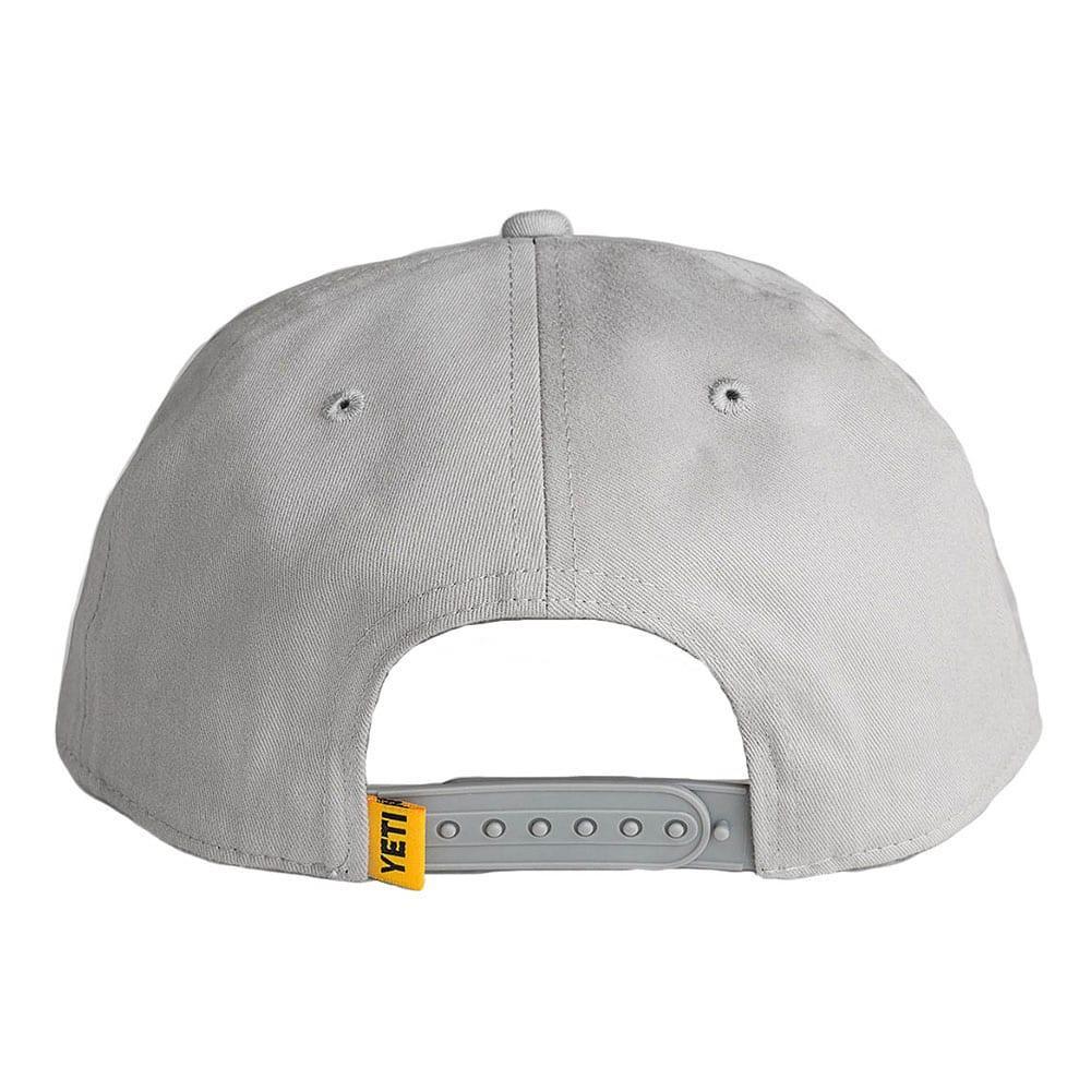 e58f825072881 YETI Outdoor Badge High-Pro Flat Brim Cap