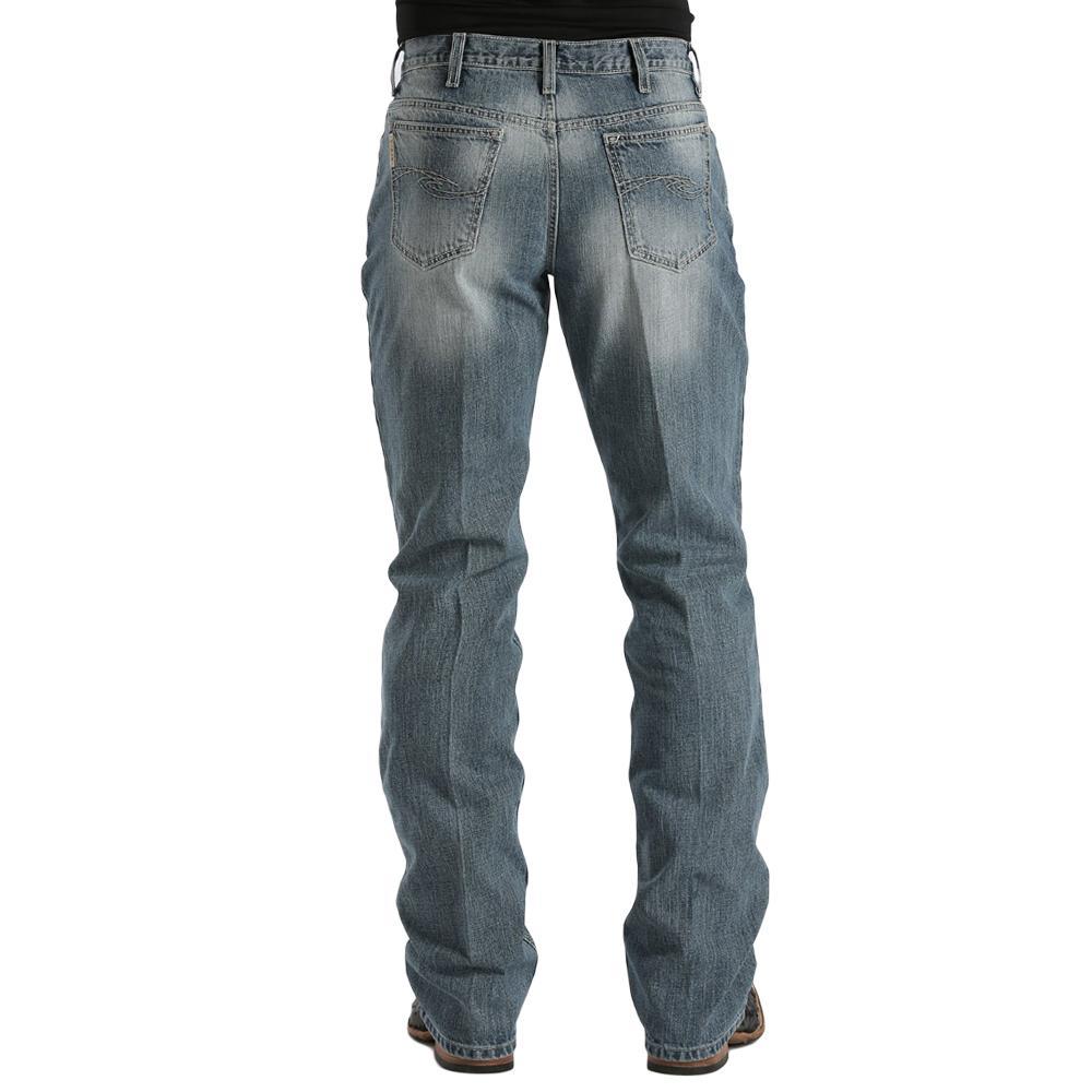 Cinch Dooley Light Stonewash Tint Jeans