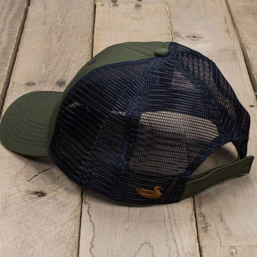947e6ac7ca0fd ... Southern Marsh Men s Hunting Dog Trucker Hat ...