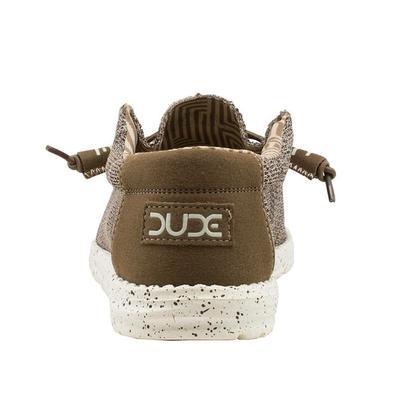 Hey Dude Wally Sox Shoe