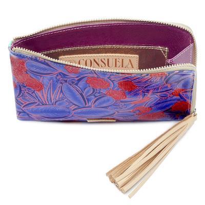 Consuela Wristlet