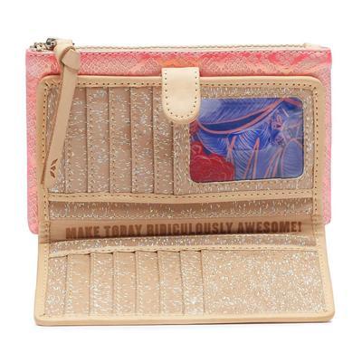 Consuela Wallet