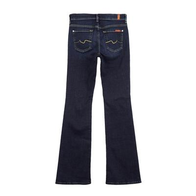 Seven women's Tailorless Boot Cut In Noveau NY Jeans