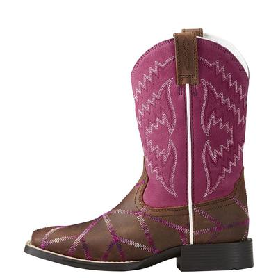 Ariat Girl's Boot