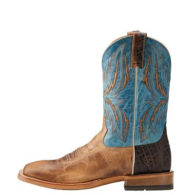 Ariat Men's Wheat Arena Rebound Boots