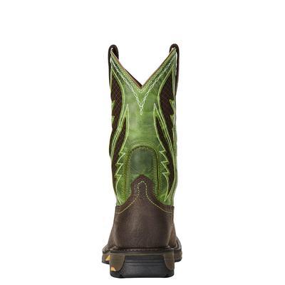 Ariat Men's Workhog Boots