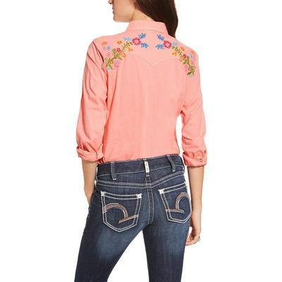 Ariat Women's Senorita Snap Shirt