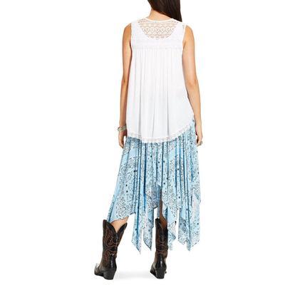 Ariat Women's Lace Vest