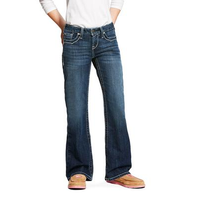 Ariat Girl's Jeans