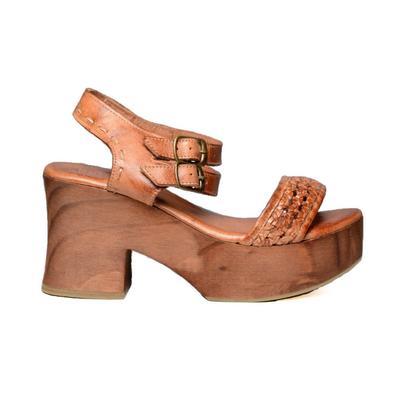 BedStu Women's Kenya Sandal