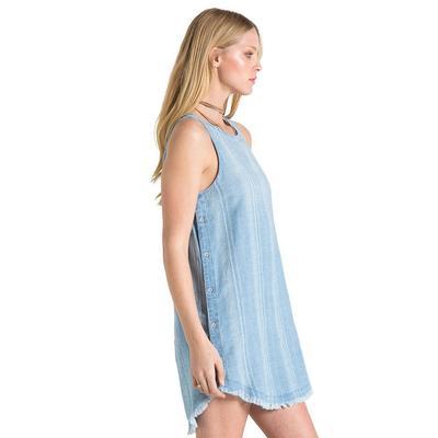 Bella Dahl Women's Side Button Dress
