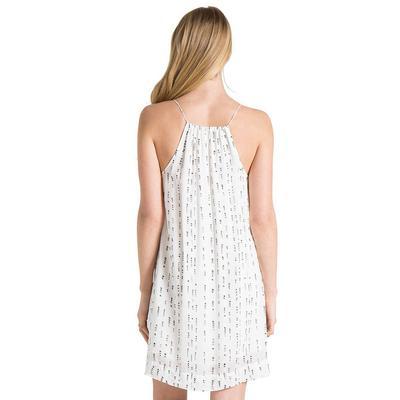Bella Dahl Women's Tie Front Cami Dress