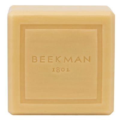 Beekman's Bath Bar