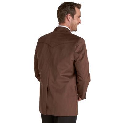 Circle S Coat