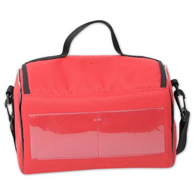 Classic Equine Med Bag-Back View