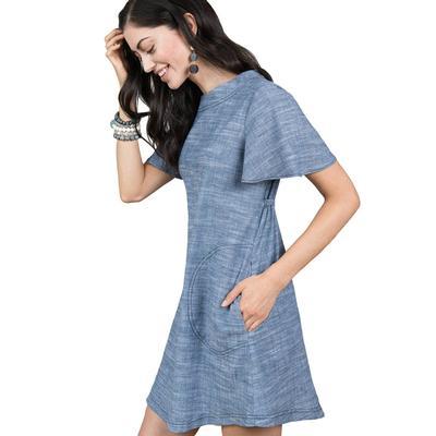 Cousin Earl Women's Dress