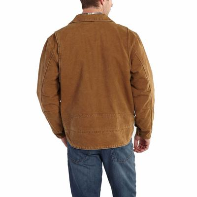 Carhart Men's Jacket
