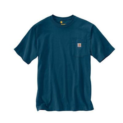 Carhartt Men's Graphic Pocket T-Shirt