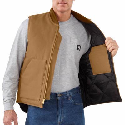 Carhartt Men's Vest
