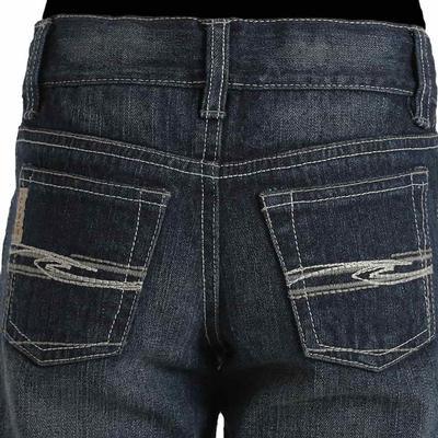 Cinch Boy's Jeans