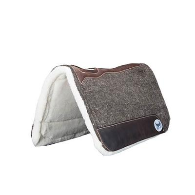 Cactus Saddlery Relentless Gel Pad Grey