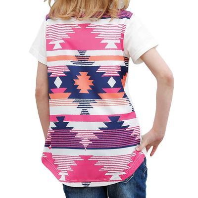 Stylish back of shirt