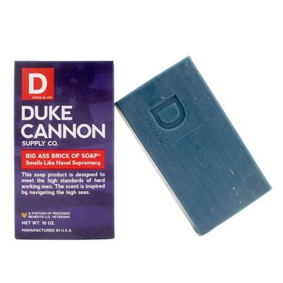Duke Cannon Big A Soap