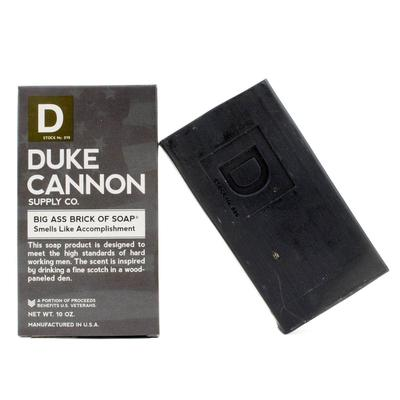 Duke Cannon Big A Soap