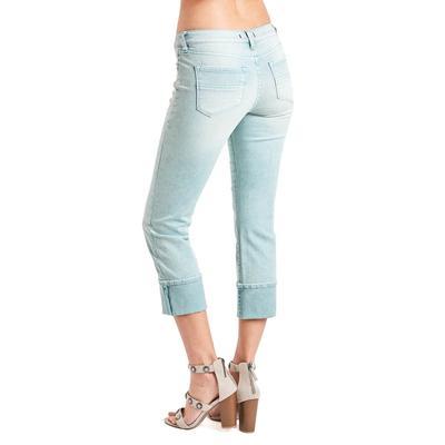 Dear John Cuff Jeans